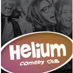 @heliumcomedy's profile picture on influence.co
