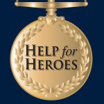 @helpforheroes's profile picture on influence.co