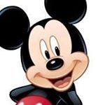 @disneyitalia's profile picture on influence.co