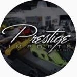 @prestigeimports's profile picture on influence.co