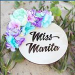 @miss.marita's profile picture on influence.co