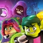 @legodimensions's profile picture on influence.co