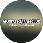@mustangfanclub's profile picture on influence.co