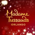@tussaudsorlando's profile picture on influence.co
