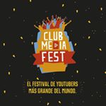 @clubmediafest's profile picture on influence.co