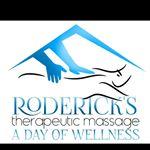 @rodericks_therapeutic_massage's Profile Picture