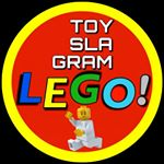 @toyslagram_lego's profile picture on influence.co