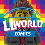 @llworld's profile picture on influence.co
