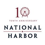 @nationalharbor's profile picture on influence.co