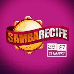 @sambarecifeoficial's profile picture on influence.co