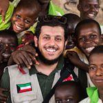@khaled_aljuhaim's profile picture on influence.co