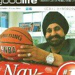 @navbhatiasuperfan's profile picture on influence.co