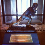 @heismantrophy's profile picture on influence.co