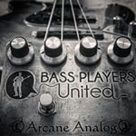 @bassplayunited's profile picture on influence.co