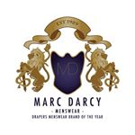 @marcdarcysuits's profile picture on influence.co