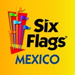 @sixflagsmexico's profile picture