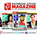 @raynbowaffairmagazine's profile picture on influence.co