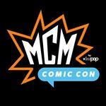 @mcmcomiccon's profile picture