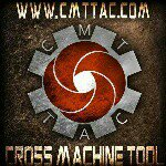@crossmachinetool's profile picture on influence.co