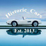 @historic_cars's profile picture on influence.co