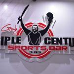@triplecenturysports's profile picture on influence.co