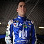 @alexbracing's profile picture on influence.co