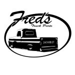 @fredstruckparts's profile picture on influence.co