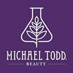 @michaeltoddbeauty's profile picture on influence.co