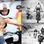@bikergirlsofinstagram's profile picture on influence.co