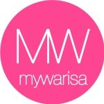 @mywarisa's profile picture on influence.co