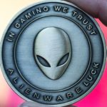 @alienware's profile picture on influence.co