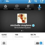 @themichellemaylene's profile picture on influence.co