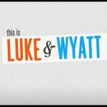 @lukeandwyatt's profile picture on influence.co