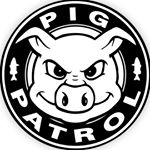 @pigpatrol's profile picture on influence.co