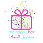 @thehappyboxofficial's profile picture on influence.co