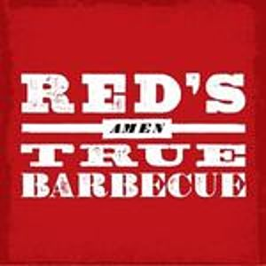 @redstruebbq's profile picture on influence.co