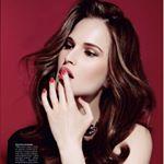 @allakostromichova's profile picture on influence.co