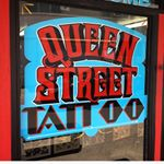 @queenstreettattoo's profile picture on influence.co
