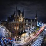 @stpancrasren's profile picture on influence.co