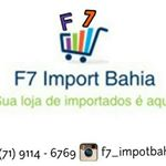 @f7_importbahia's profile picture on influence.co
