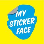 @mystickerface's profile picture on influence.co