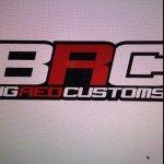 @bigredcustoms's profile picture on influence.co