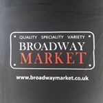 @broadwaymarket's profile picture on influence.co