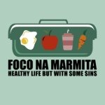 @foconamarmita's profile picture on influence.co
