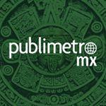 @publimetromx's profile picture on influence.co