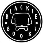 @blackiebooks's profile picture on influence.co