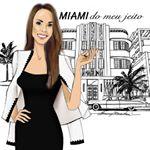 @miamidomeujeito's profile picture on influence.co