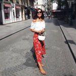 @soniablablabla's profile picture on influence.co