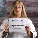 @judo_kayla's profile picture on influence.co