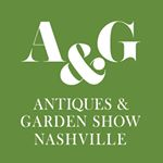 @antiquesandgardenshow's profile picture